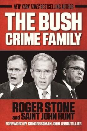 Bush Crime Family