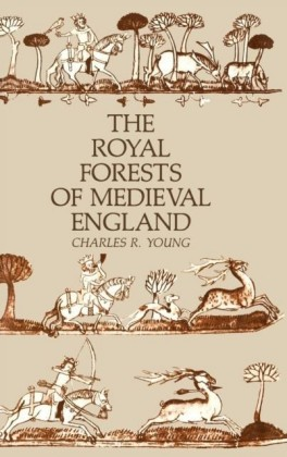 Royal Forests of Medieval England