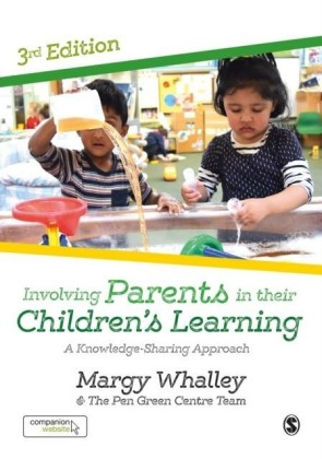 Involving Parents in their Children's Learning