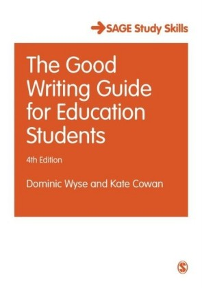 Good Writing Guide for Education Students