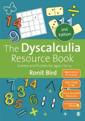 Dyscalculia Resource Book