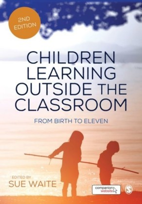 Children Learning Outside the Classroom