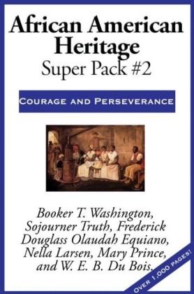 African American Heritage Super Pack #2