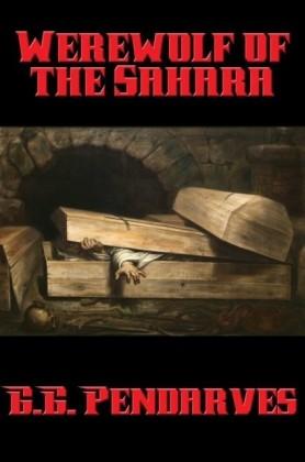 Werewolf of the Sahara