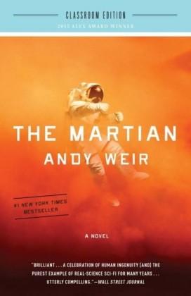 Martian: Classroom Edition