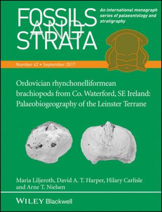 Ordovician rhynchonelliformean brachiopods from Co. Waterford, SE Ireland