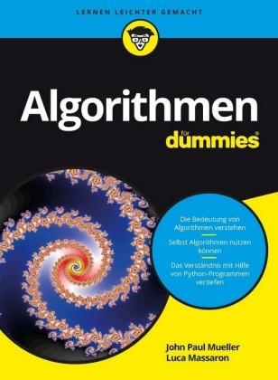 Algorithmen für Dummies,