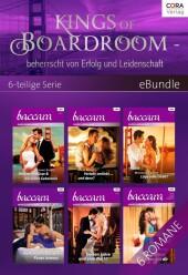 Kings of Boardroom - beherrscht von Erfolg und Leidenschaft - 6-teilige Serie