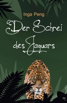 Der Schrei des Jaguars