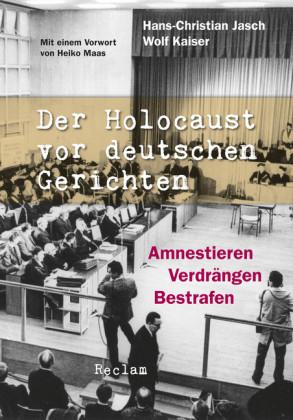 Der Holocaust vor deutschen Gerichten