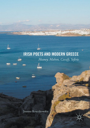 Irish Poets and Modern Greece