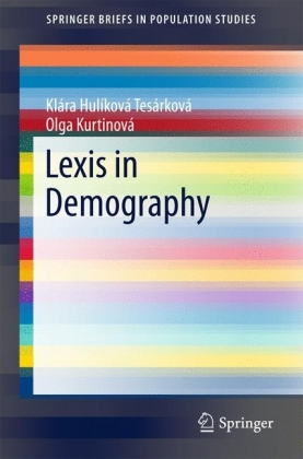 Lexis in Demography