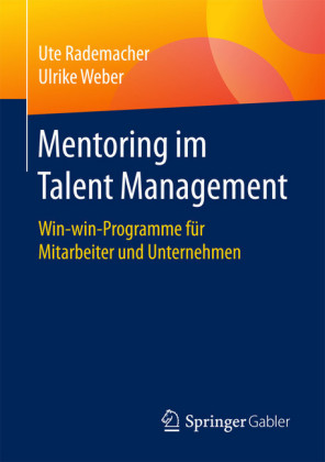 Mentoring im Talent Management