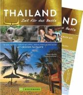 Thailand - Zeit für das Beste Cover