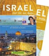 Israel - Zeit für das Beste Cover