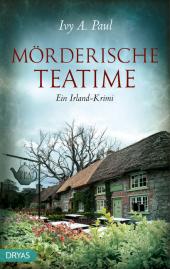 Mörderische Teatime Cover