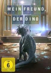Mein Freund, der Dino, 1 DVD Cover