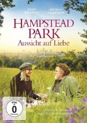 Hampstead Park - Aussicht auf Liebe, 1 DVD Cover
