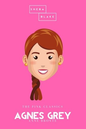 Agnes Grey The Pink Classics