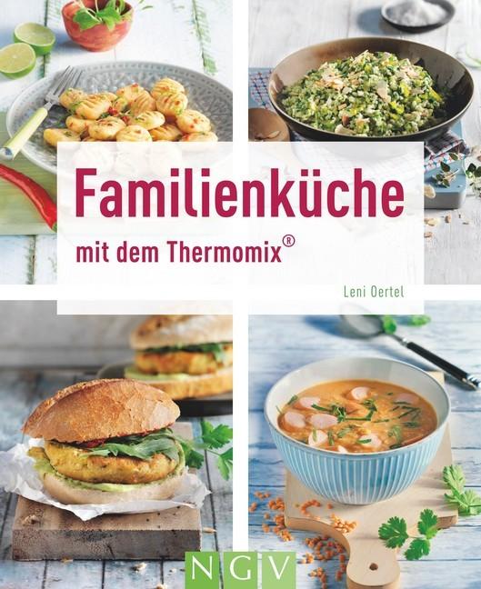 Familienküche mit dem Thermomix® (eBook)   ALDI life