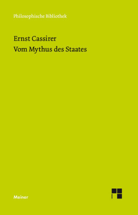 Vom Mythus des Staates