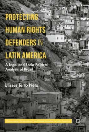 Protecting Human Rights Defenders in Latin America