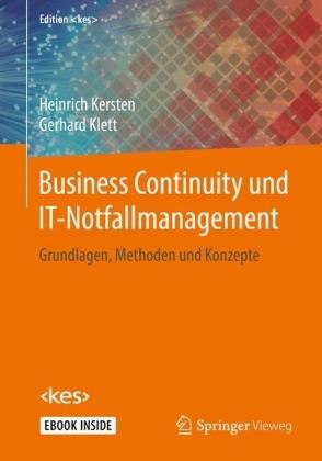 Business Continuity und IT-Notfallmanagement