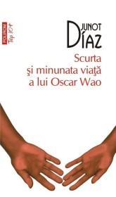 Scurta si minunata viata a lui Oscar Wao