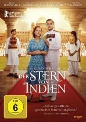 Der Stern von Indien, 1 DVD Cover