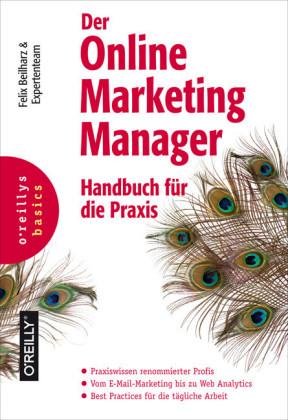 Der Online Marketing Manager