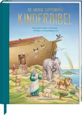 Die große Coppenrath Kinderbibel Cover