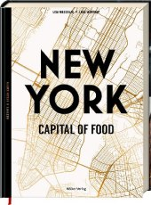 New York - Capital of Food Cover