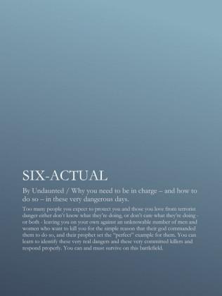 Six-Actual