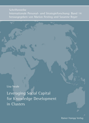 Leveraging Social Capital for Knowledge Development in Clusters