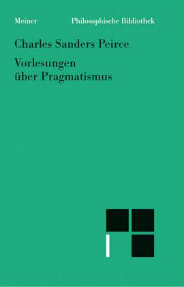 Vorlesungen über Pragmatismus