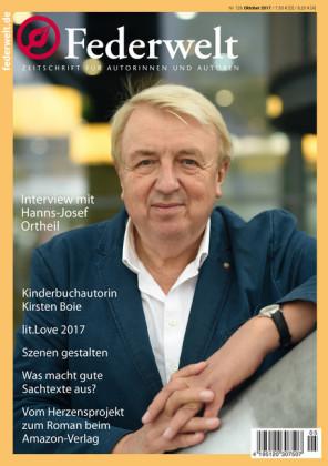 Federwelt 126, 05-2017