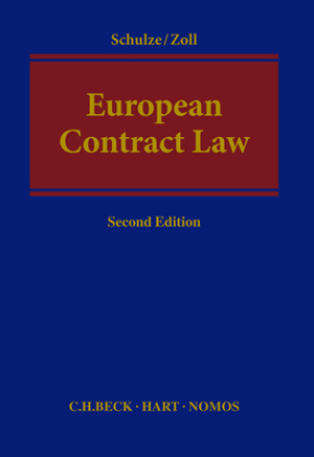 European Contract Law