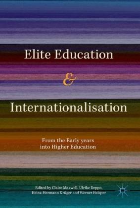 Elite Education and Internationalisation