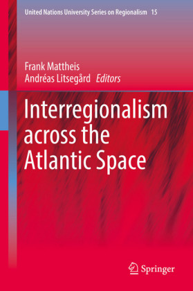 Interregionalism across the Atlantic Space