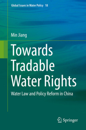 Towards Tradable Water Rights