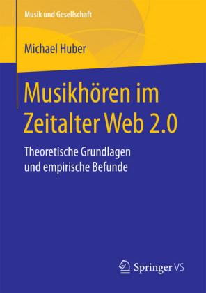 Musikhören im Zeitalter Web 2.0