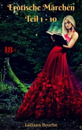 Erotische Märchen - Teil 1 - 10