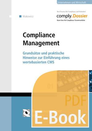 Compliance Management (E-Book)