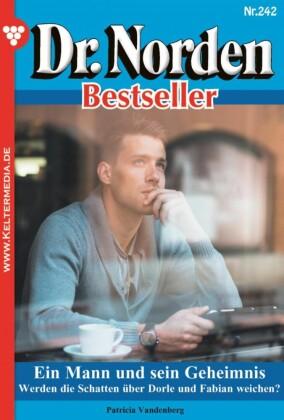 Dr. Norden Bestseller 242 - Arztroman