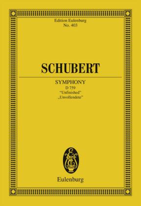 Symphony B minor