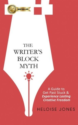 The Writer's Block Myth