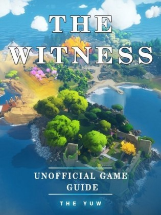 The Witness Game Guide Unofficial