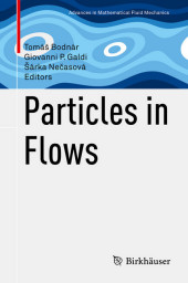 Particles in Flows