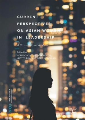 Current Perspectives on Asian Women in Leadership