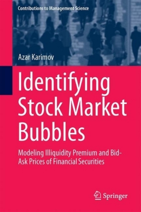 Identifying Stock Market Bubbles
